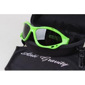 Солнцезащитные очки Anti-Gravity ЗЕЛЁНЫЕ, Поляризация